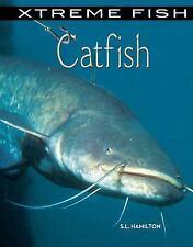 Catfish (Xtreme Fish)-ExLibrary