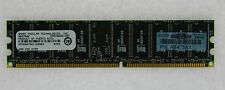 AB475AX 4GB PC2100 Memory kit for HP  Integrity ***Tested***