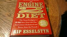 The Engine 2 Diet : The Texas Firefighter's 28-Day Save-Your-Life Plan That...