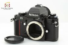 Excellent-!! Nikon F3 HP 35mm SLR Film Camera Body from Japan