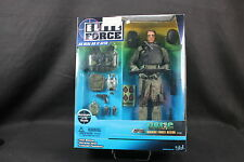 YX019 BBI 1/6 rare boite figurine Elite Forces 21233 USMC Marine Force Recon