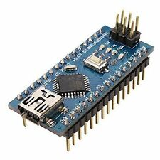 New Nano V3.0 ATmega328P CH340 Compatible to Arduino Nano V3.0 Without Cable