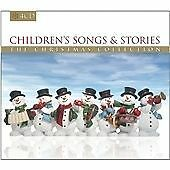 Christmas Collection, The: Children's Songs And Stories, Various Artists, Very G