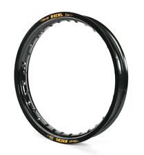 Excel Replacement Front Rim For Pro Series Wheels Lightweight 3.50 x 17 Black