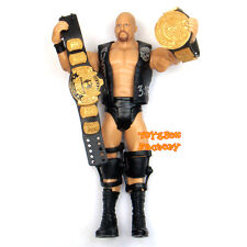 WWF Attitude Era WWE 3:16 Stone Cold Steve Austin Wrestling Action Figure Toy