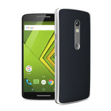 Motorola Moto X Play with Turbo Charger - 32GB