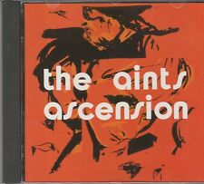 Aints - Ascension EP CD 1991 Excell Cond Ed Kuepper Saints