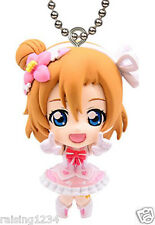 BANDAI Love Live School Idol Project Keychain 10 Figure (Kousaka Honoka)