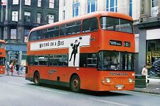 STRATHCLYDE WUS 573S Bus Photo