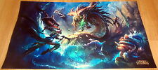 Poster 42x24 cm League Of Legends Personajes Characters Teemo LOL