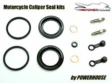 Kawasaki ZXR 400 H1 H2 1989 1990 Tokico rear brake caliper seal kit