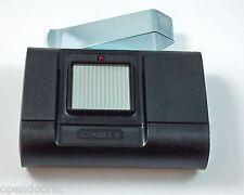 1050 Linear Stanley 310Mhz 1 Button Garage Door Gate Remote Transmitter 105015