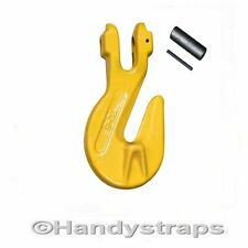 13mm Grade 8 Clevis Grab Hook Chain Shortening Clutch Lifting Hook