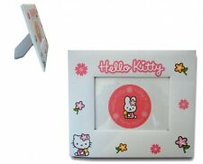 Hello Kitty White Photo Frame Decoration Brand New Gift