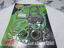 MOTORE di tenuta set completo Honda CB 750 Four Hi Quality ENGINE GASKET SET Made in
