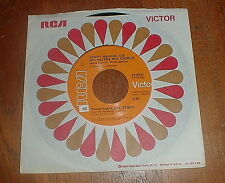 "HENRY MANCINI Orig 1970 ""Theme From Love Story"" 45 VG++"
