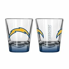 San Diego Chargers Official NFL Licensed  2 oz. Elite Shot Glass