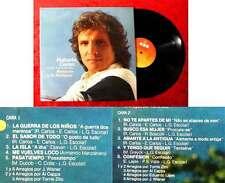 LP Roberto Carlos: Canta en Espanol - Amante a la Antigua (CBS S 84 963) Spanien