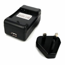 WBC Desktop Dock Battery Charger Wall for Samsung Galaxy S5830 Charger