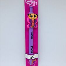 AVA Children's Personalised Animal Pen with FREE Bookmark
