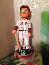 Mike Schmidt Phillies baseball Cooperstown Collection Limited Edition BobbleHead