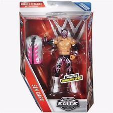 SIN CARA ELITE 44 WWE MATTEL BRAND NEW ACTION FIGURE TOY - PACKAGE DAMAGED