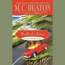 Death of a Hussy  Hamish Macbeth Mysteries, Book 5  2013 by M. C. Bea 1482941503