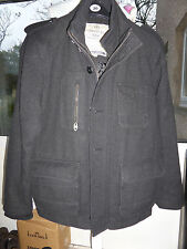ST GEORGE BY DUFFER MENS WINTER COAT XL