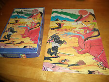 Dungeons and Dragons Jigsaw Puzzle APC Tiamat and Venger Complete in Box Cartoon