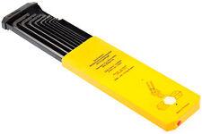 Inbus® Schlüssel Set 8-tlg. XXL lang 5/64-3/8 Zoll Werkzeug Satz Schraubendreher