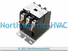 Carrier Bryant Contactor Relay 3 Pole 40 Amp P282-0431A