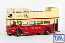 E38501 OO/HO Gauge RMC Routemaster Open Top East Yorkshire Exclusive First Editi