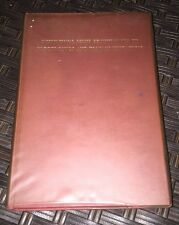 Statistical Theory of Signal Detection by C. W. Helstrom PHD(1960, Hardcover)