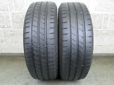 (5814) 2x SOMMER REIFEN 195/60 R16 89H GOODYEAR EfficientGrip