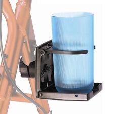 Nova Deluxe Adjustable Cup Holder Wheelchair Walker Rollator Stroller Universal