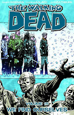 IMAGE WALKING DEAD TPB TRADE PAPERBACK VOL 15 WE FIND OURSELVES KIRKMAN ZOMBIES