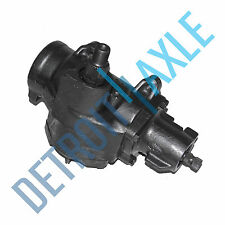 Dodge Plymouth Chrysler Complete Power Steering Gear Box Assembly