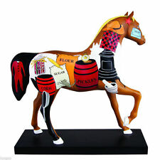 TRAIL OF PAINTED PONIES FIGURINE*OLD COUNTRY STORE*BNIB*4035093*RETIRED*