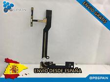 Flex conector de carga microfono botones laterales para  BQ E54G E5SENVIO RAPIDO