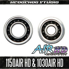 HEDGEHOG STUDIO 1150AIR HD & 1030AIR HD - CERAMIC BEARING - for ZILLION TW,STEEZ