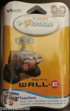 V.Smile Wall-E  (V.Smile/V.Motion TV Learning System, 2008)