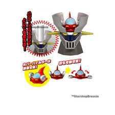 MAZINGER - Mazinga Z Head with Hover Pilder Mini Figure Collection Takara