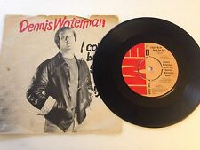 Dennis Waterman-I Could Be So Good For You - Theme From Minder 45rpm 7