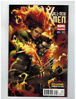 ALL-NEW X-MEN #12 Leinil Yu Variant Cover 1:20 / 2013 Marvel Comics