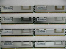 8GB (8X1GB) FOR HP PROLIANT DL380 G5 DL580 G5 ML150 G3 ML350 G5 ML370 G5 XW460C