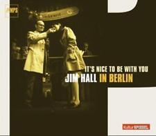 Hall,Jim - It's Nice To Be With You (MPS KulturSPIEGEL Edition) - CD
