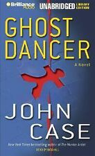 John Case - Ghost Dancer Unabridged 9 Tapes (Read by Dick Hill)