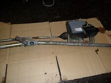 ALFA 166 FRONT WIPER MOTOR AND LINKAGE 98-06