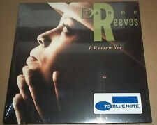 DIANNE REEVES - I Remember - Blue Note B0021119-01 SEALED