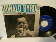 "donald byrd""fuego""""ep7""fr.or.ep7"".blue note.1764.biem de 1959 rare"